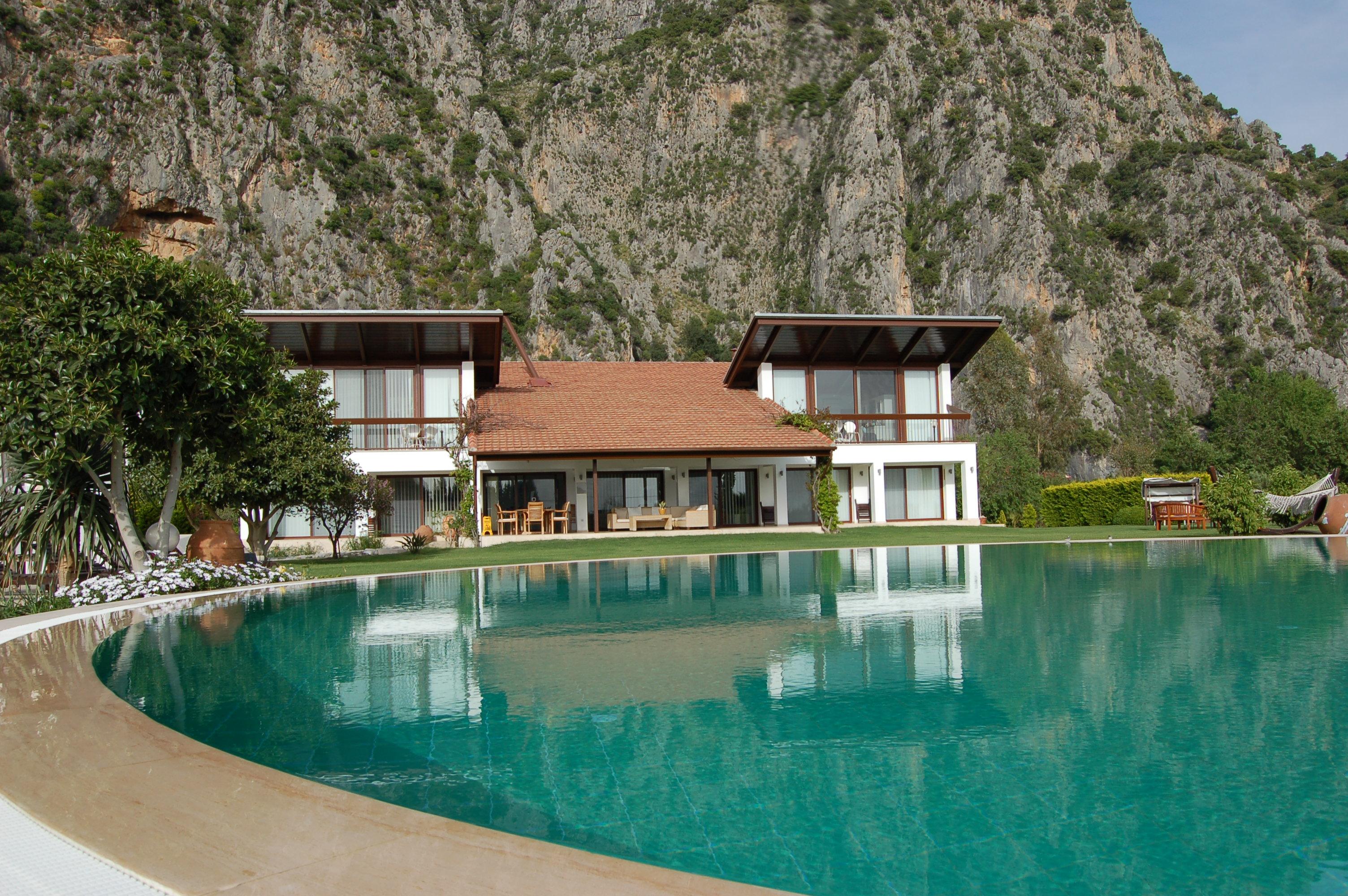 Turkish Villa